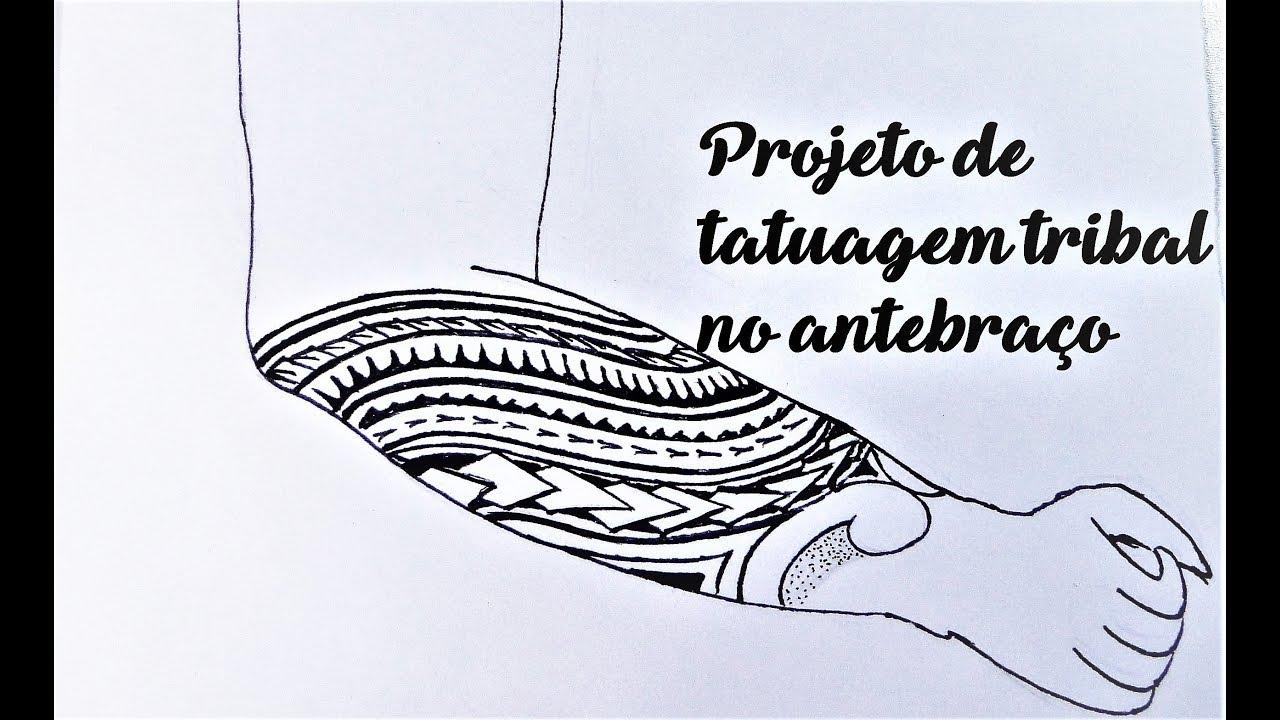 Desenhos De Tattoo Tribal Maori Best Tattoo Ideas