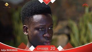 Série ADJA - Episode 20 - Ramadan 2019