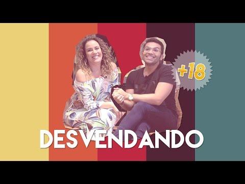 CONTEÚDO ADULTO COM MARCELL FILGUEIRAS / CHÁ DOS 5 #BN