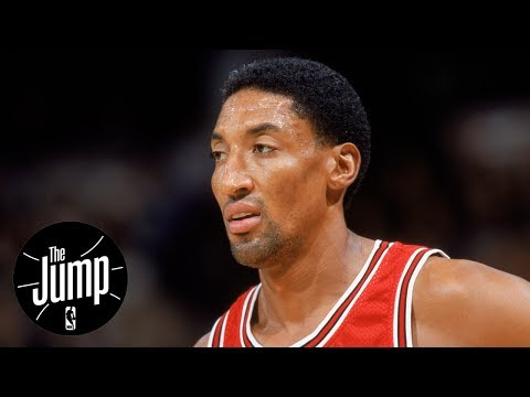 The '16-17 Warriors Or The '95-96 Bulls: Who Is Better? | The Jump | ESPN