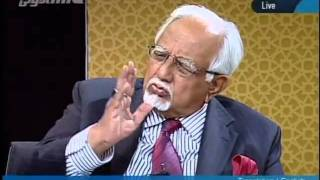 The Islamic Shariyyah Law of Pakistan  Why did Jamaat Ahmadiyya present its case to the government