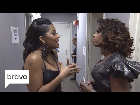 Married to Medicine: The Cast Tries to Bring Simone & Cecil Together (Season 5, Episode 18) | Bravo