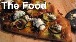 Tutte Al Forno Wood Fired Pizza Catering