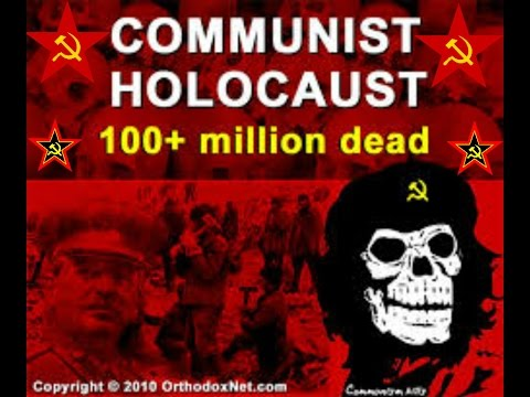 Seouldrift7-Top 5 Worst Mass Killings Under Communist Regimes