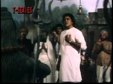 AA BHAGWAAN KE GHAR AA -HD ORIGINAL FULL SONG.MOVIE-SURYAA 1989