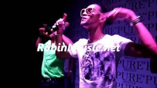 Mozart La Para - I Wanna Get High en vivo en pure disco de santiago.www.Robinmiusic.net