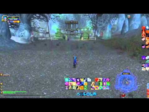 wow how to get to karazhan