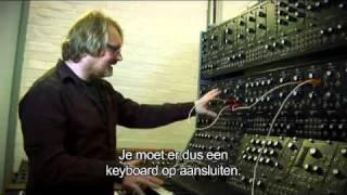 TIPS & TRICKS: David Morley (producer) - Basic schakeling