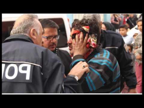 Gaziantep`in En Tehlikeli 5 Mahallesi