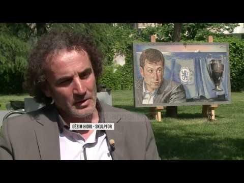 """""""Roman Abramoviç"""" në Presidencë - Top Channel Albania - News - Lajme"""