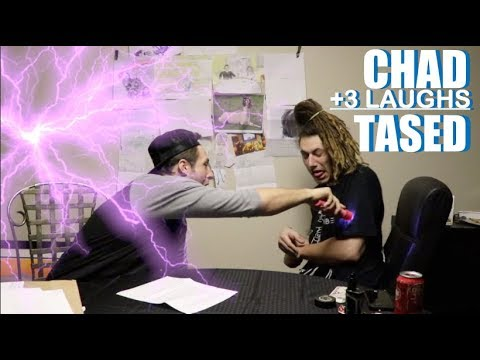 Download Youtube: SHOCKING Chad For Laughing At His HATEMAIL!