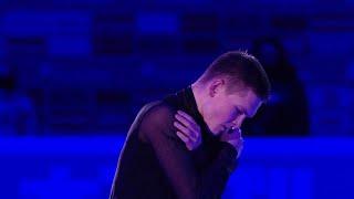 Михаил Коляда Показательные выступления Rostelecom Cup Гран при по фигурному катанию 2020 21