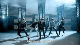 EXO M - MAMA MV
