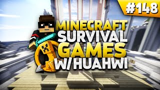 Minecraft Survival Games #148: CHRISTMAS GIVEAWAYS! Thumbnail