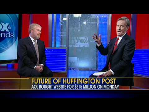 What's the Future for Huffington Post?