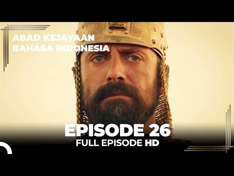 Abad Kejayaan Episode 26 ( Bahasa Indonesia)