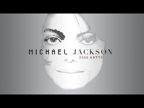 Michael Jackson - 2000 Watts [Mastered Instrumental]
