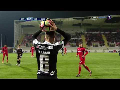 Romania Cupa Ligii - Astra Giurgiu vs Dinamo Bucuresti 17 Noiembrie 2016 HDTV 1080i Meci Complet