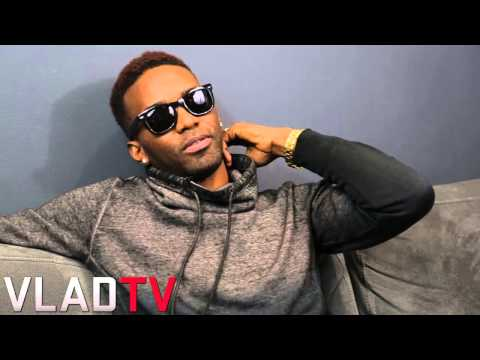 Konshens: Vybz Kartel is the Most Lyrical Dancehall Artist