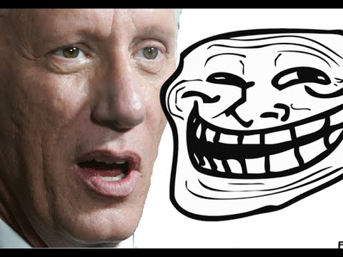 $10 Million Defamation Lawsuit Filed Against Troll by Actor James Woods