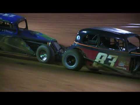 Flomaton Speedway Vintage Feature 11 18 17