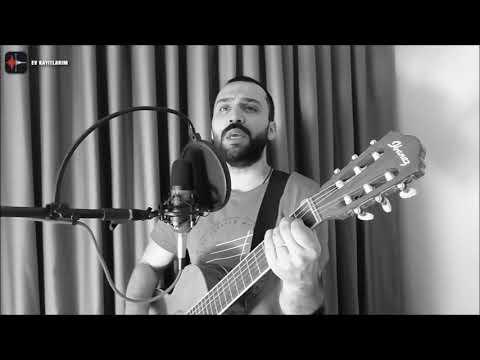 İlyas Öztürk - Unuttum #akustik #evkayıtlarım