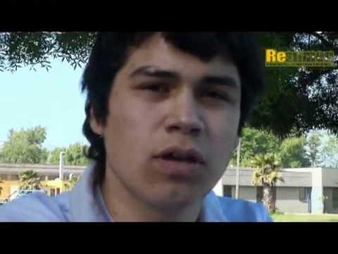 TORTURA NIÑOS ESTUDIANTES CHILENOS.flv