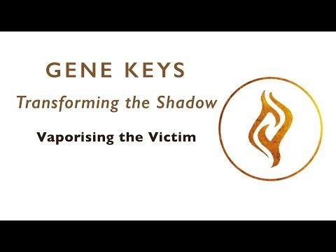 Vaporising The Victim - Gene Keys webinar June 26 2014