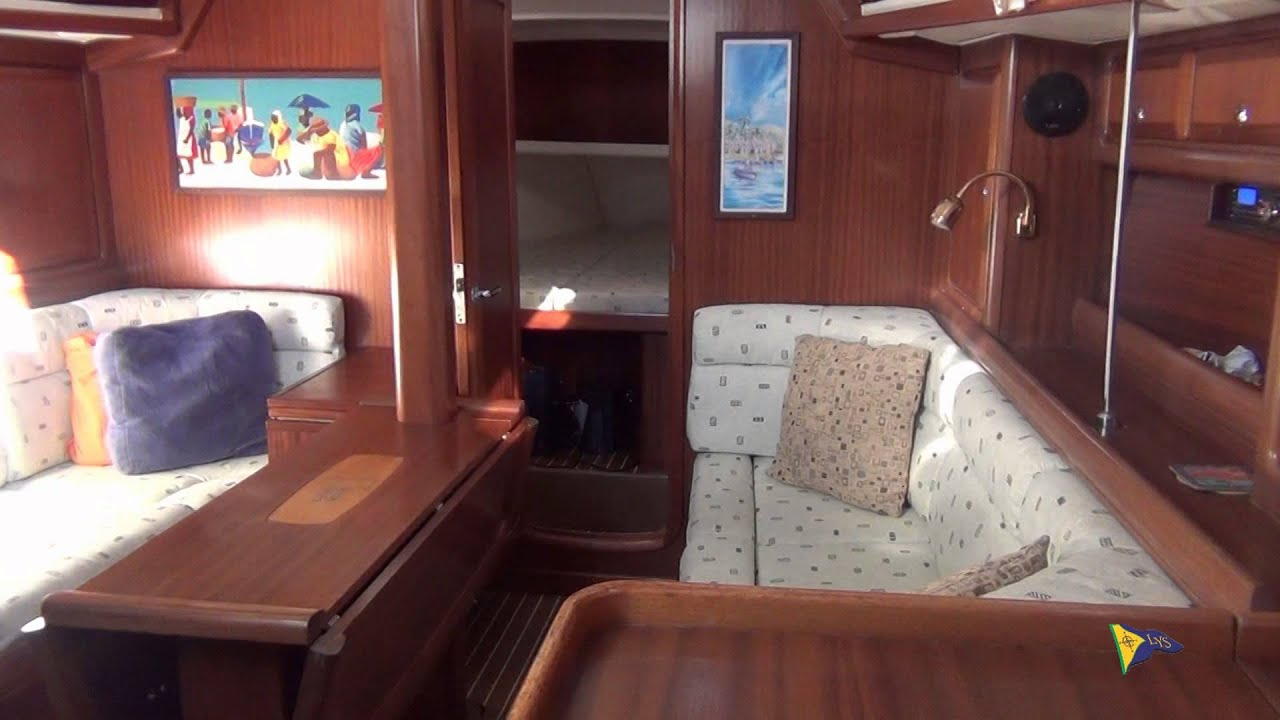 SOLD Bavaria 38 Ocean Stream Spirits Sailboat For