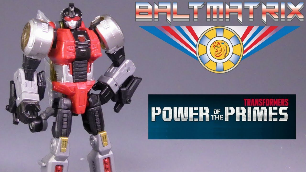 Transformers Generations Power of the Primes Legends Class Dinobot Slash