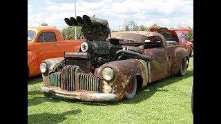 Die 12 merkwürdigsten Fahrzeuge, die je hergestellt wurden