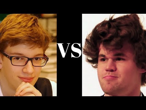 Jan-Krzysztof Duda vs Magnus Carlsen : Notable game: Qatar Masters (2015)  ·  Sicilian Defense