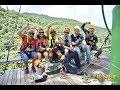 Skyhawk Adventure Zipline  Koh Samui 2017