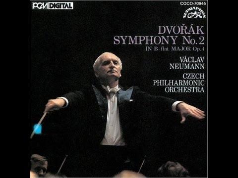 ♪ドヴォルザーク:交響曲 第2番 ...