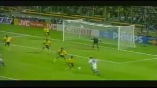 Tous les buts coupe du monde 1998