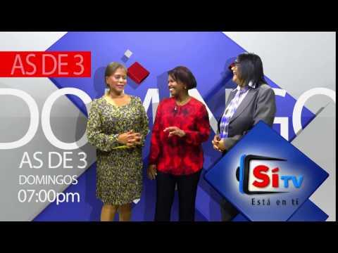 Promo As de 3 SITV 720P