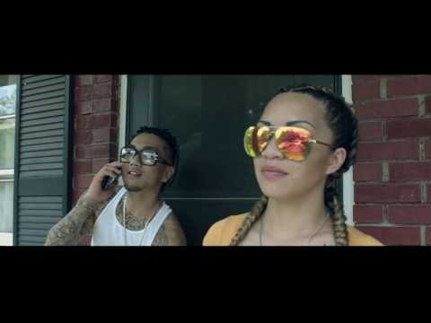 Tryadz Bizzy x Pacman Viccz - Me Too (Produced by 808Mafia) (OFFICIAL MV)