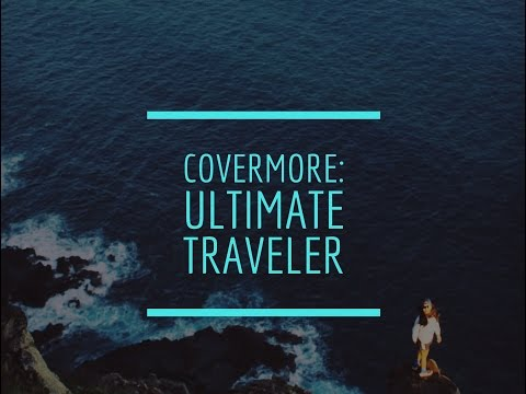 CoverMore: Ultimate Traveler