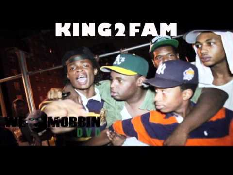 King2Famous-Soundview Anthem! (Official Version)