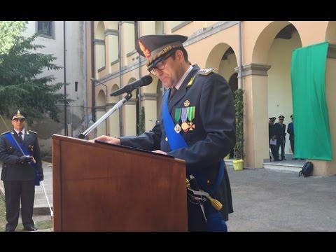 Festa della Guardia di Finanza, 242° Anniversario della fondazione del Corpo