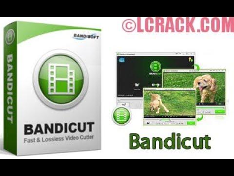 Bandicut Crack 2018 100% Work