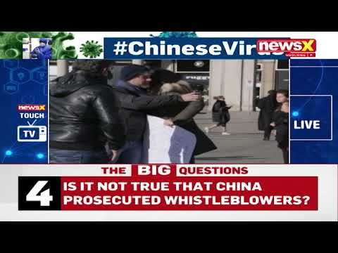 HOW IS CALLING IT #ChineseVirus RACISM? | NewsX