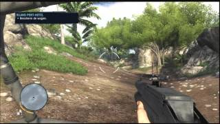 Farcry 3 DUBSTEP Car Chase