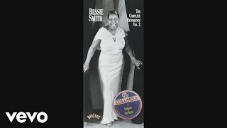 Bessie Smith - Reckless Blues (Audio)