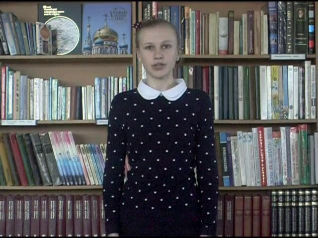 Изображение предпросмотра прочтения – ВиолеттаСемёнова читает произведение «Послушайте! (Послушайте! Ведь, если звезды зажигают…)» В.В.Маяковского