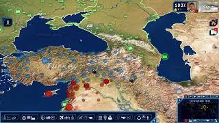 Restoring the Ottoman Empire - GPS 4 pt. 14