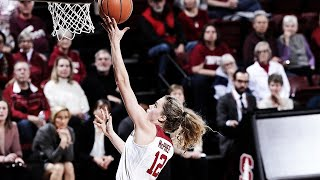 Recap: Stanford drains 14 3-pointers to rout Arizona