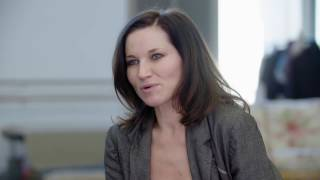 Quick Fire Questions | Kate Fleetwood