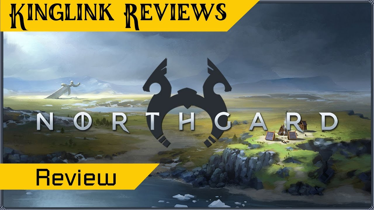 Northgard - Review - Clan vs Clan Combat, with out the racism or mobile  gaming