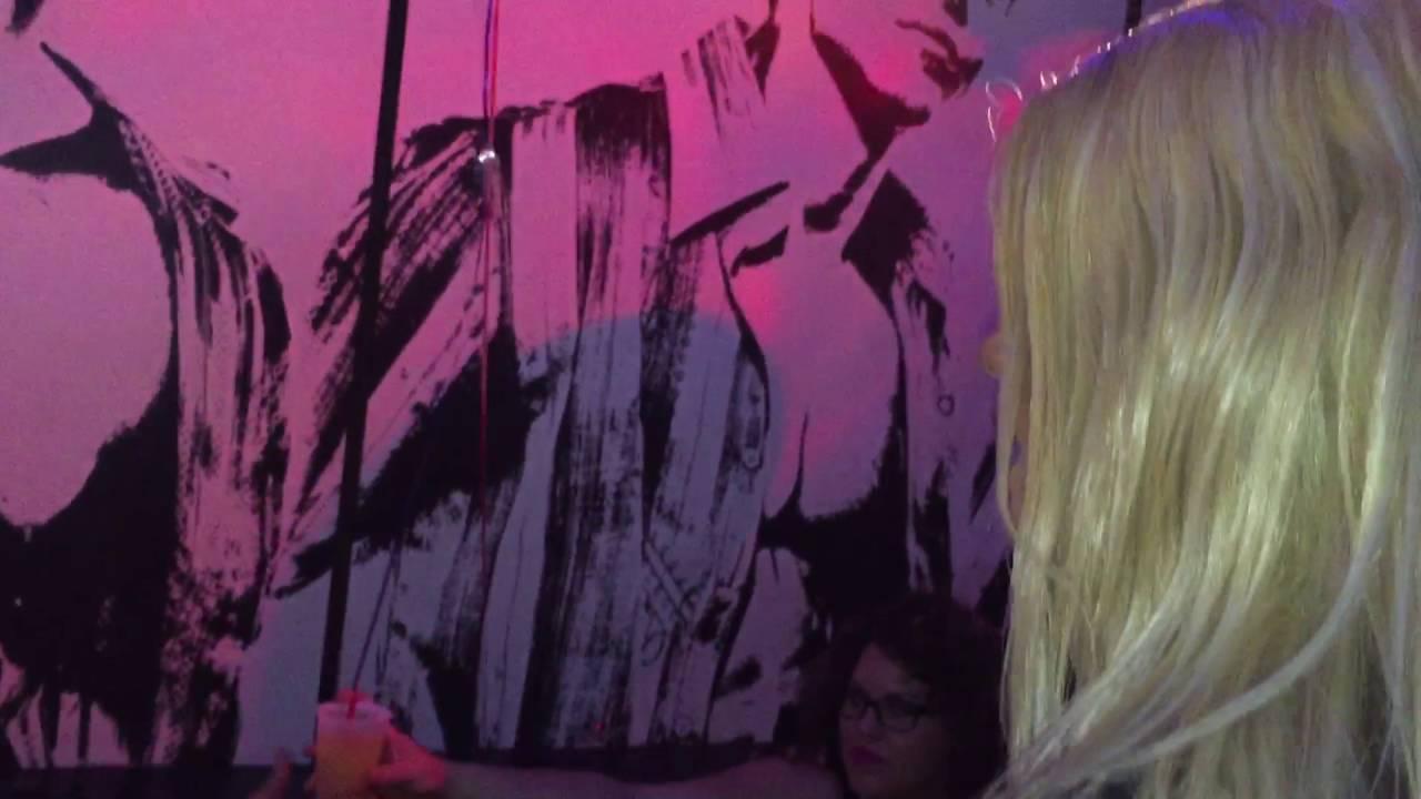 Kimora Blac @ FreeZone Las Vegas #DragMadness 7/2/2016